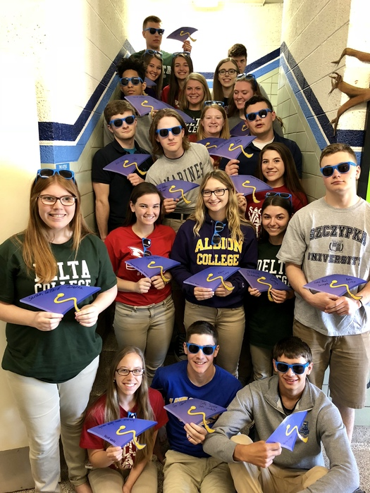 College Decision Day 2018