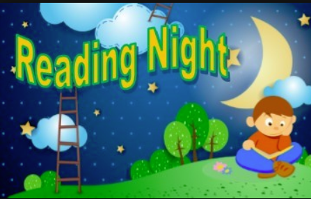 Reading Night