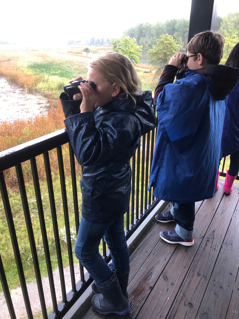 Chippewa Nature Center 2019